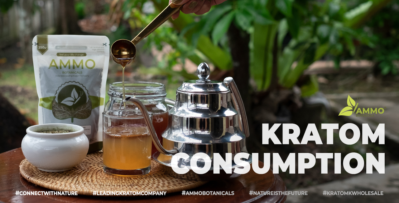 Easy Guide To the Best Kratom Consumption Dosage