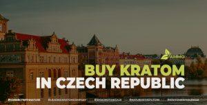 Where to Buy Kratom in Czechia