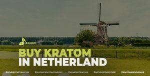 Buy Kratom in Netherland